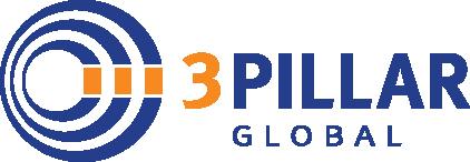 3Pillar Global - logo
